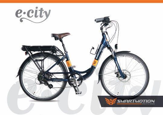 Smartmotion e-City