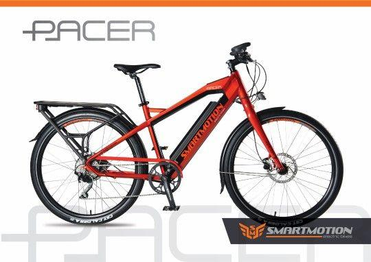 Smartmotion Pacer