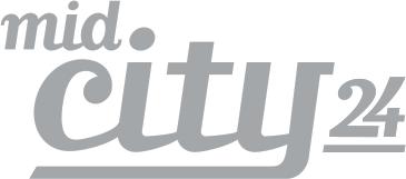 Mid City 24 Logo